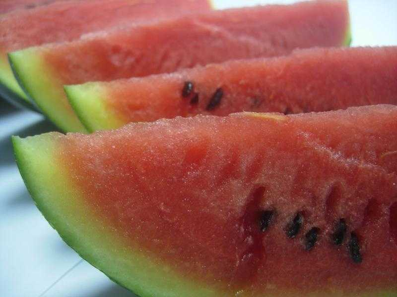 Watermelons cost more than a dollar, but a serving is cheap. You get lycopene, vitamin C and water to keep you hydrated.