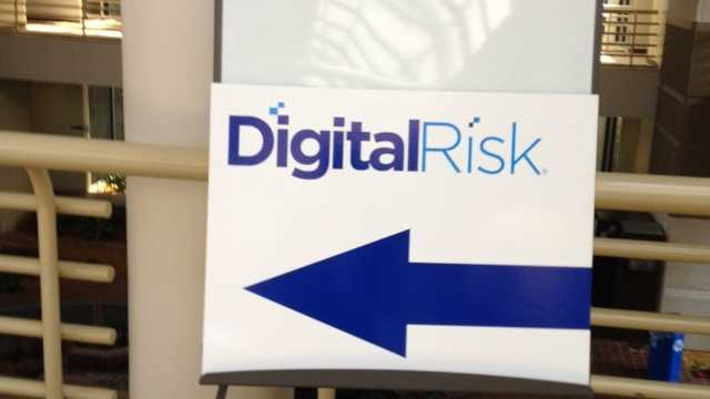 Digital Risk
