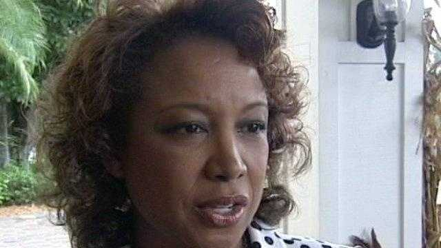 Lt. Gov. Jennifer Carroll denies having been romantically involved with a female aide.