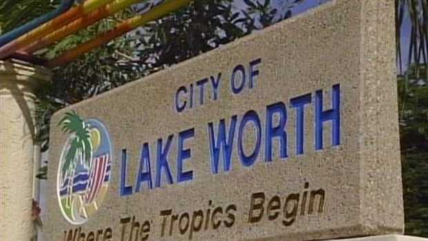 Lake Worth won't change it's name to Lake Worth Beach.