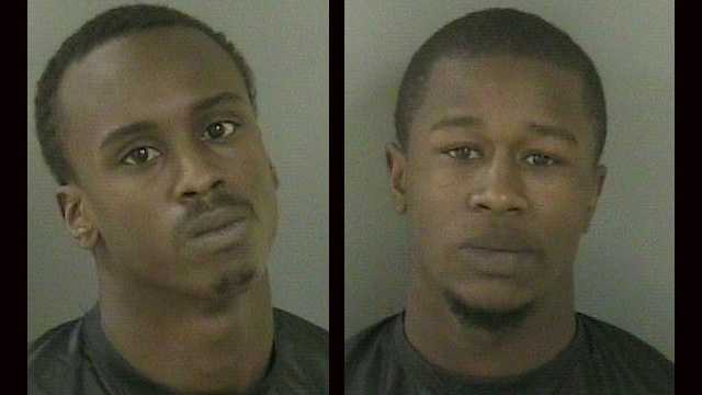 Dominique Helms and Robert Smith Jr. face attempted first-degree murder charges in the July 7 shooting of Avery Lee.