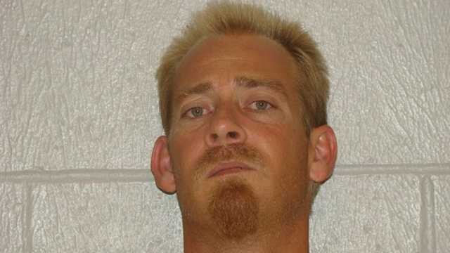 Dale Middleton was convicted of killing his neighbor, Roberta Christensen, in July 2009.