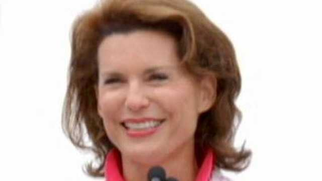 Founder and Palm Beacher Nancy Brinker will take on a new role with Susan G. Komen for the Cure.
