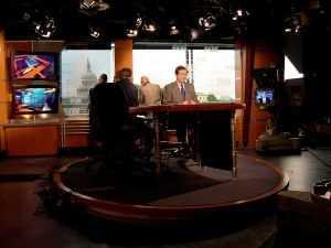 27: Broadcast News Analysts - $100,140