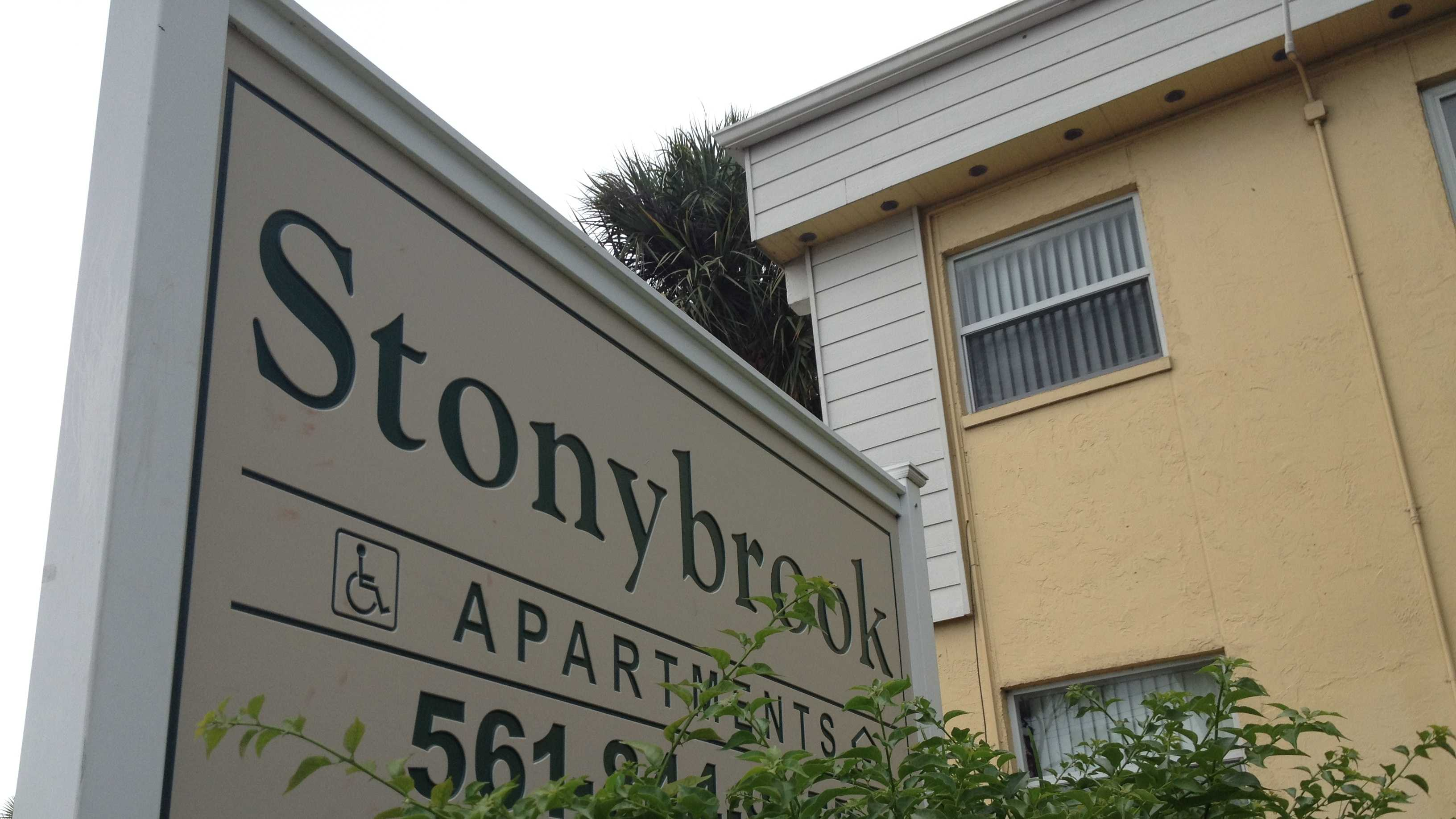 Stonybrook Apartments