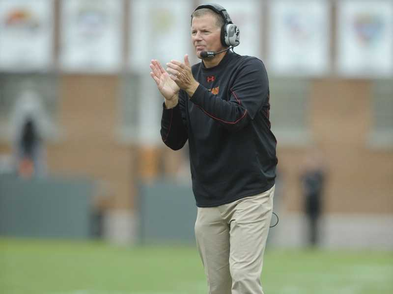 Randy Edsall returns for his second season at Maryland after guiding the Terrapins to a disastrous 2-10 record, including eight consecutive losses, last year. (Photo: Greg Fiume/Maryland Athletics)