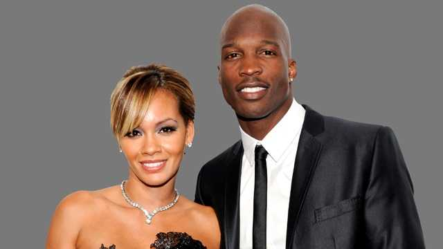 Reality TV actress Evelyn Lozada filed for divorce from her husband of 41 days, Chad Johnson, according to a report that cited her rep. (Photo: AP Graphics Bank)