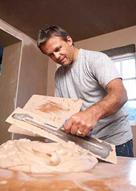 24. Plasterers and Stucco Masons - 26.4% growth (+824 jobs) - $15.77