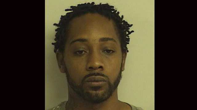 Bump-and-rob suspect Willie Henry Lorick III was arrested in Tuscaloosa, Ala.