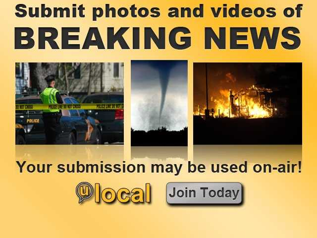 Do you have breaking news images for video? Click here to upload them on u local.