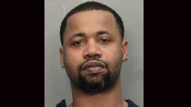 Terius Gray, also known as Juvenile, was arrested in Miami Beach.