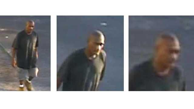 Police say this man stole hundred dollars' worth of power tools from a Boynton Beach church.