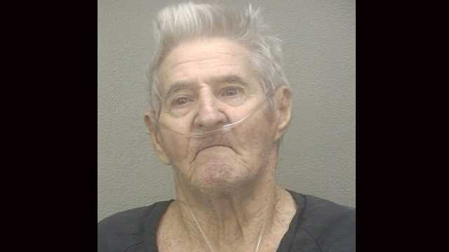 Detectives said Murry Snider, 81, admitted to molesting girls throughout his life.