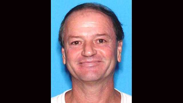 The body of Nels Malmberg was found on the side of Miner Road in Lantana.