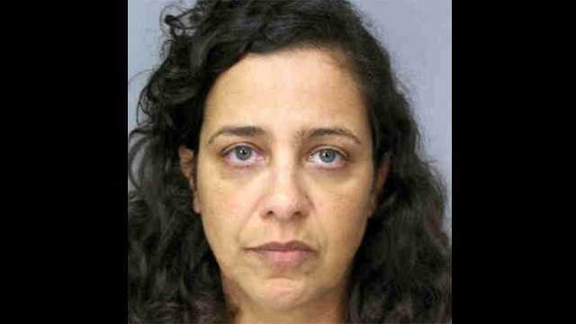 Maisa Alvarez is accused of stabbing her son repeatedly while he slept with his hands chained together.