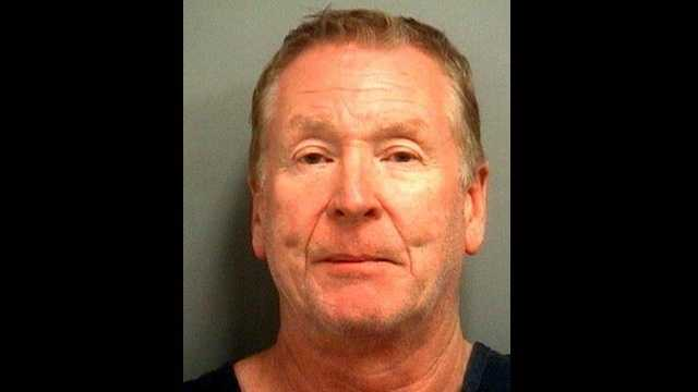 Former South Palm Beach Mayor Martin Millar faces multiple charges after a confrontation at a Palm Beach Gardens nightclub.