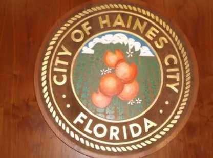 38: Haines City - 23.1 percent