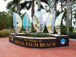 39: Royal Palm Beach - 22.5 percent