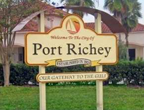 15: Port Richey - 31.9 percent