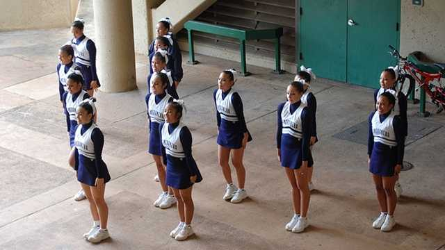 A South Florida cheerleading coach will not get her job back after accusations that she bullied cheerleaders. (Photo: Michi Moore Images/flickr)