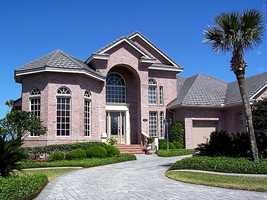 Your home cost about $205,600.