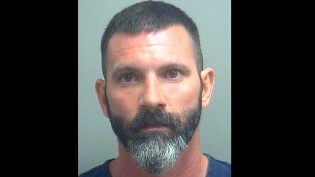 Jack Abrams shot his neighbor after an argument about an open laundry room door.
