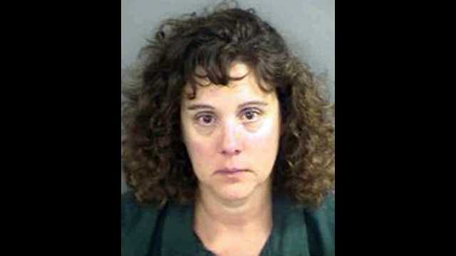 Janet Malizia's 11-year-old son told investigators that she drank three bottles of wine before a DUI hit-and-run crash.