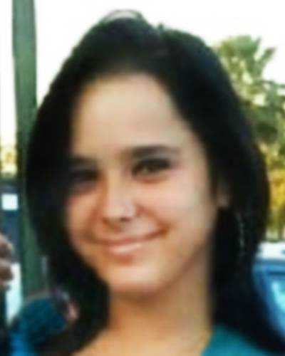 Adneris Perez, 15: Missing from Cape Coral. Adneris was last seen March 14, 2012. She may be in the company of an adult male. They may travel to Texas, Mexico, or Cuba. Adneris may go by the nickname Neri and the alias last name Morejon.