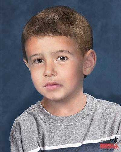 Alexander Erb-Sanchez, age now 6: Missing from Ellenton.  Alexander's photo is shown age-progressed to 3 years. He was allegedly abducted by his mother, Micaela Sanchez Vasquez, on November 7, 2008. A felony warrant for Kidnapping was issued for Micaela on November 14, 2008. Alexander is biracial. He is Hispanic and White. Alexander has a birthmark on his lower back. Micaela has a mole on her back.
