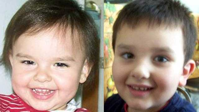 Briana, Sebastian Conklin, ages now 5 and 7: Missing from Hallandale Beach. Briana and Sebastian were allegedly abducted by their mother, Marcela Conklin, on December 3, 2011. A felony warrant for Kidnapping was issued for Marcela on December 5, 2011. They are believed to be in Cochabamba, Bolivia. The children are biracial&#x3B; they are Hispanic and White. Marcela's ears are pierced. Although they were last known to be in Hallandale Beach, Florida, the Fairfax County Police Department is interested in their whereabouts.