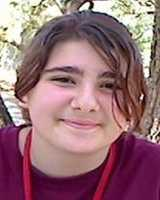 Cheyenne Myers, 14: Missing from New Port Richey.  Cheyenne was last seen on August 28, 2012 and is an endangered runaway.