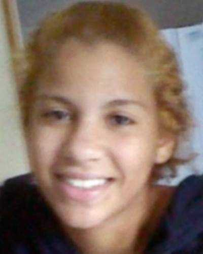 Ieatchia Mojica-Colon, 17: Missing from Winter Haven. Ieatchia may still be in the local area and she is an endangered runaway. Her lip is pierced. When Ieatchia was last seen, she had blonde highlights in her hair.