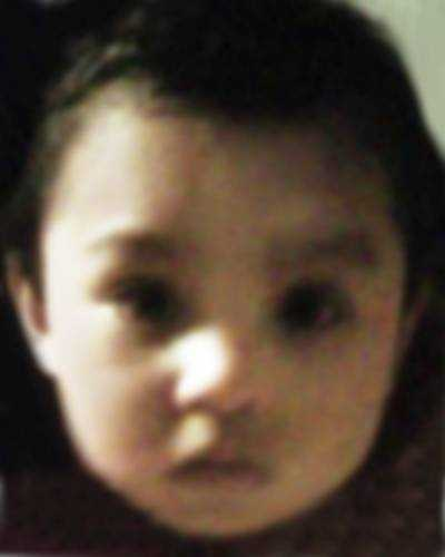 Israel Bautista-Silva, 1: Missing from Wimauma. Israel was last seen on April 26, 2012. It is believed he was abducted by his mother. They may travel out of state, or to Mexico.