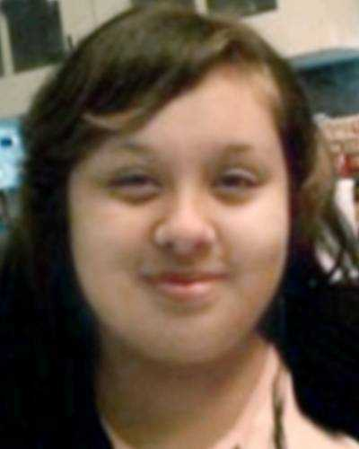 Kaia Bracamonte, 17: Missing from Miami. She may still be in the local area and is an endangered runaway.