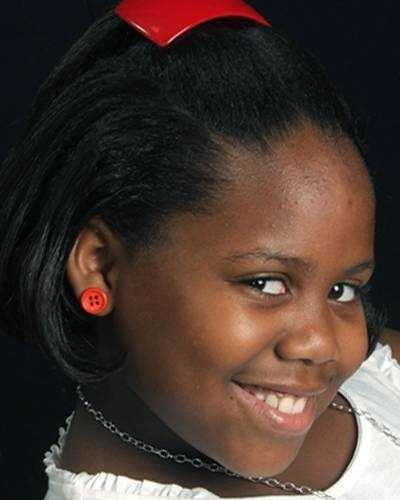Khaniya Roberts, age now 10: Missing from Miami. She was allegedly abducted by her mother, Darline Souffrant, on December 3, 2011. A federal warrant for International Parental Kidnapping was issued for Darline on August 2, 2012. Khaniya's nickname is Kiki. Darline may use the alias last name Campbell.