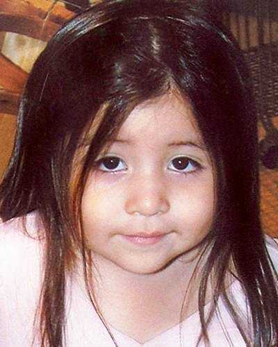 Nancy Santos Neito, age now 6: Missing from Fort Lauderdale. The children may be in the company of their mother. They are believed to have left the country and traveled to Mexico. Nancy has a birthmark on the front of her left leg.
