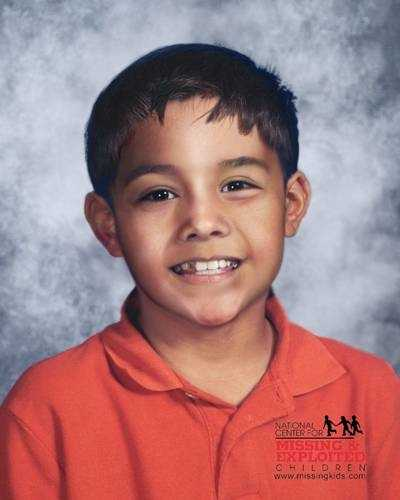 Philip Vasquez, age now 8: Missing from Clearwater. Philip's photo is shown age-progressed to 7 years. He may be in the company of his father. They may travel to the Philippines or Mexico. Philip is biracial&#x3B; he is Hispanic and Pacific Islander, of Filipino descent.