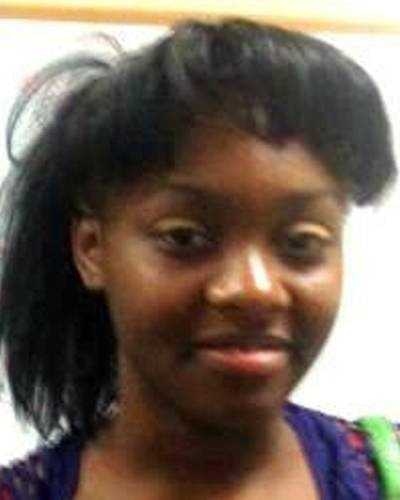 Rachel Todman, 15: Missing from Davie. Rachel may be in the company of an adult male. They may travel to Sunrise, Florida. She was last seen Aug. 23, 2012 and is an endangered runaway.