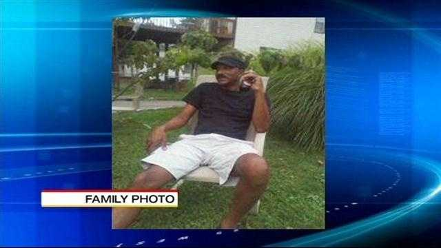 Lascelles Russell was found shot to death in his car outside Quest Diagnostics in Stuart.