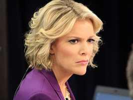 FOX News anchorwoman Megyn Kelly. (Photo: John P. Wise/WPBF)