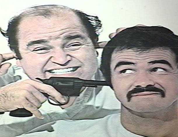 """Reynolds starred alongside the late Dom DeLuise in several films, including """"The End."""" They also appeared together in """"Cannonball Run"""" and """"Smokey and the Bandit II."""""""