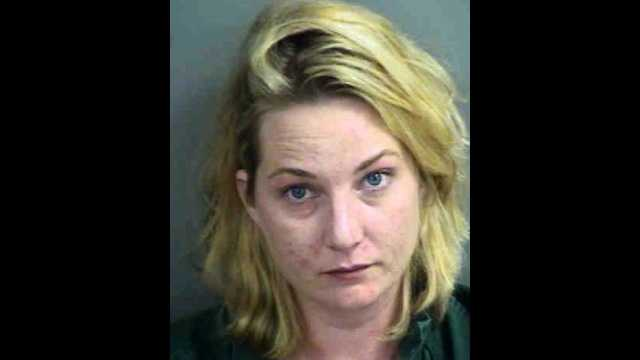 Patricia Ann Libby faces multiple charges, including DUI and neglect of a child.