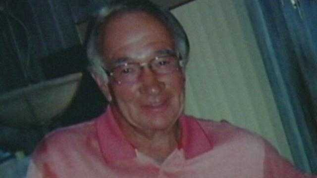 Leonard Eaton was struck and killed by a hit-and-run driver in Greenacres.