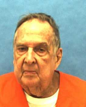 John Vining 3/31/31 – John Vining was convicted of shooting and killing Georgia Caruso in 1987. Vining met with Caruso to buy diamonds.