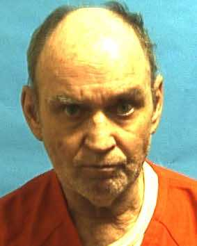 Gary Hilton 11/22/1946 – Hilton, a drifter, killed and beheaded a nurse in 2007 in a national forest in the Florida panhandle. He was convicted of another murder in Georgia and is suspected in three other killings.