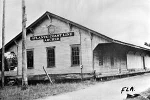 11: Archer (Alachua County) - 1850