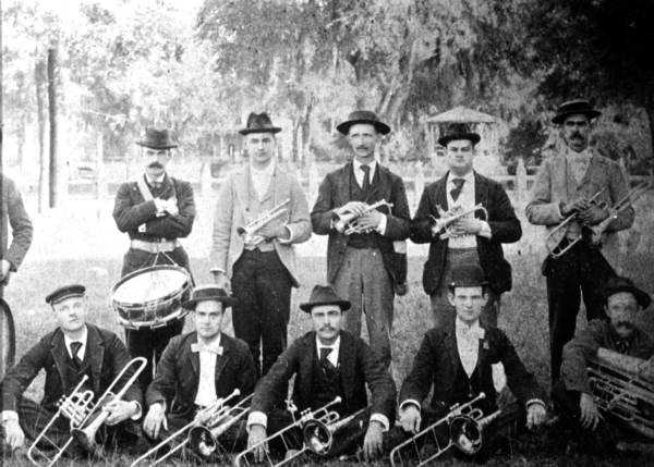 Florida is not short of interesting people, but here are some of the interesting Floridians from long ago.