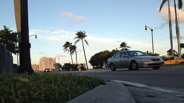 The Flagler Bridge opened back up to traffic on Nov. 13 after being closed for repairs for more than a week.
