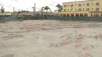 A new redevelopment project slated for Delray Beach is expected to feature more than 400 residences and office spaces.