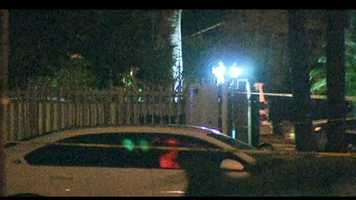 A mother and her two daughters were found dead in a closet inside their home near Miami.